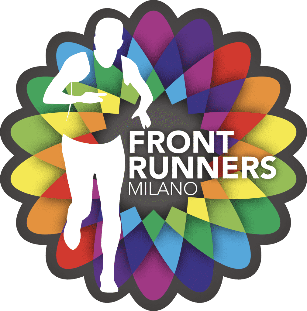 Logo Front Runners Milano