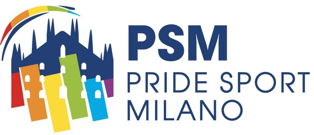 Logo di Pride Sport Milano