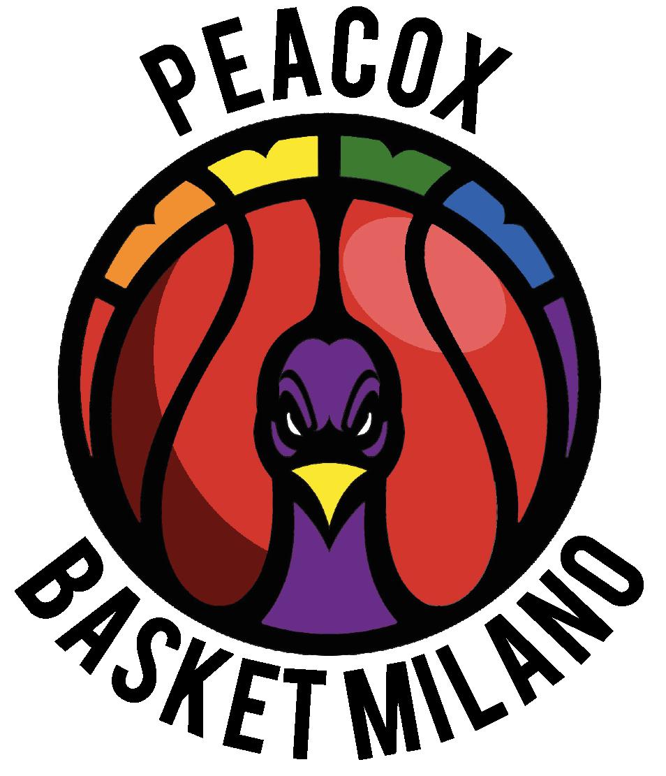 logo peacox