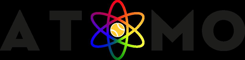 Logo ATOMO A.S.D. tennis