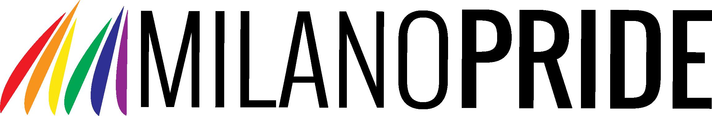LogoMilanoPride